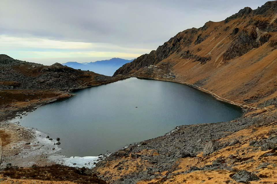 Langtang Valley & Gosaikunda Lake Trek