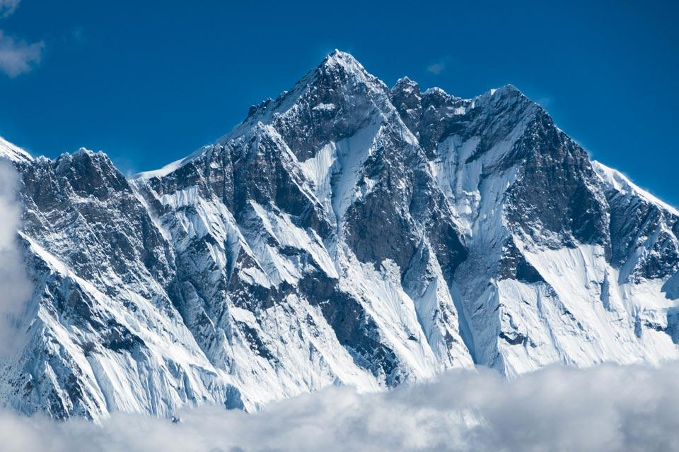 Lhotse Expedition