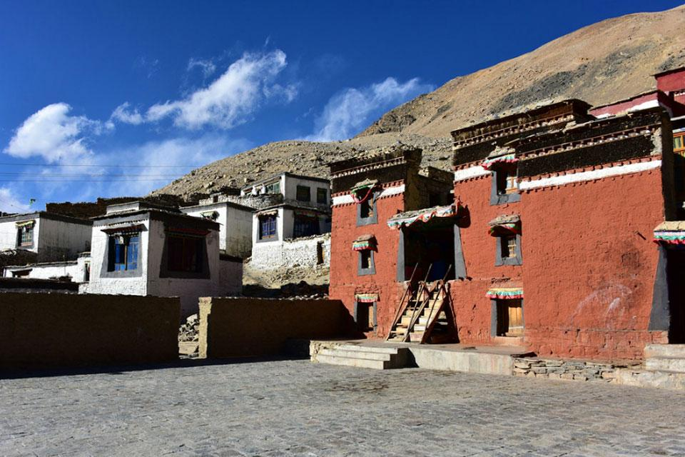 Tibet - Lhasa Tour - 10 days